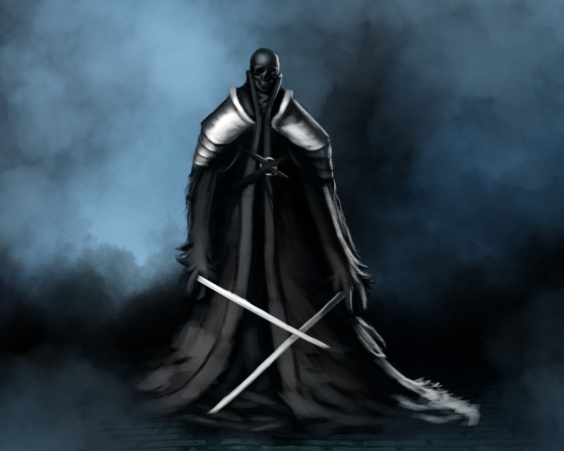 derek tanis dark fantasy charters 2