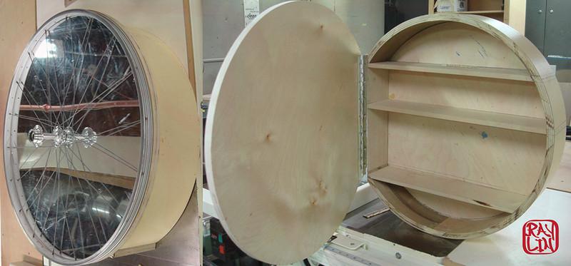 base cabinet width standard