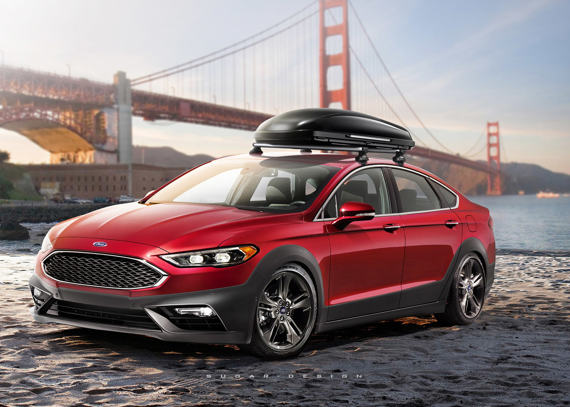 Images Of Ford Fusion Car