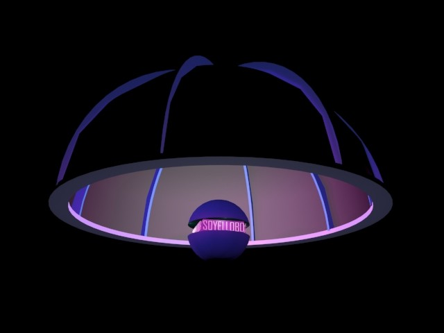 Cristofer gonzalez soyellobo sphere 002