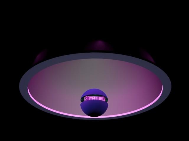 Cristofer gonzalez soyellobo sphere 003