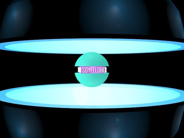 Cristofer gonzalez soyellobo sphere 009