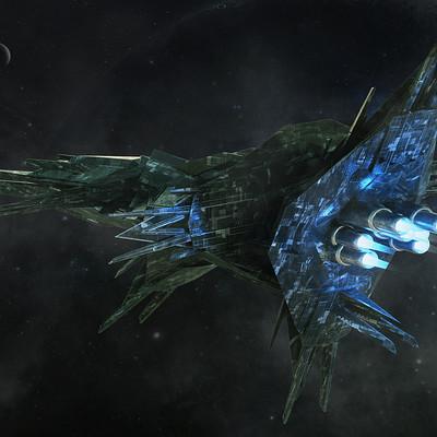 Kresimir jelusic robob3ar 165 220316 dreadnought