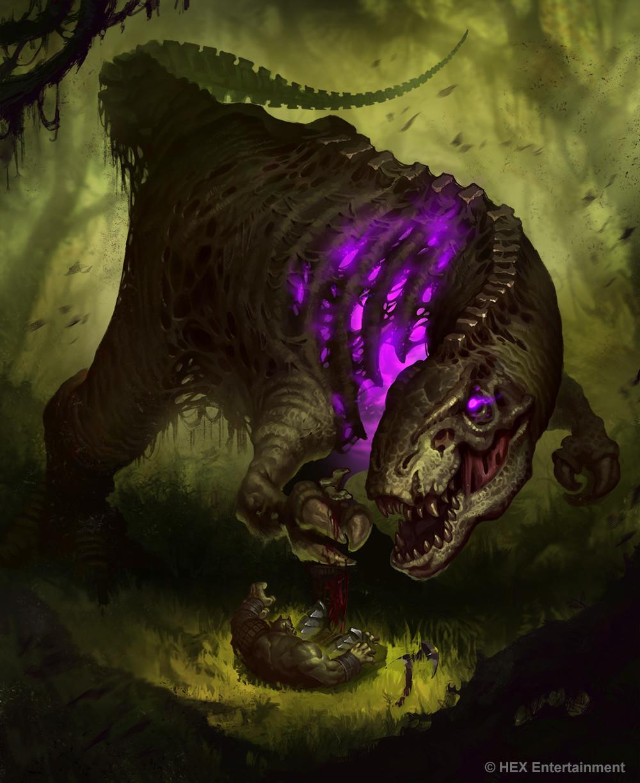 Rotten Rancor