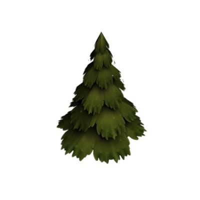 Alexey makeev fir tree4