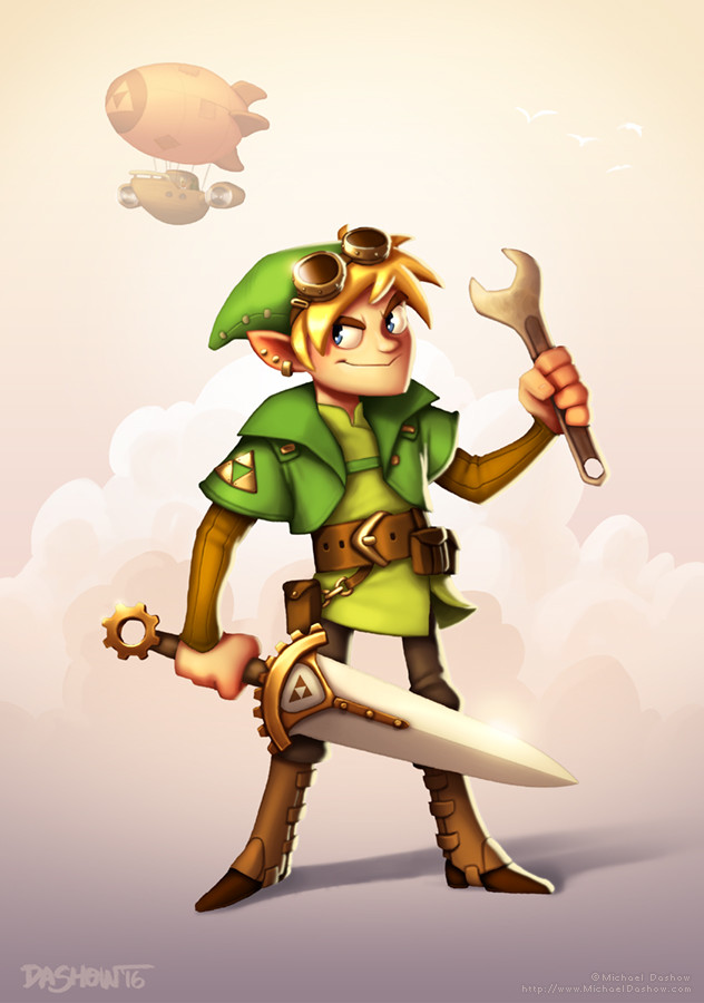 Michael dashow link steampunk final 632x900