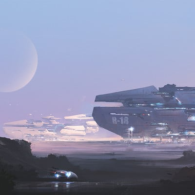 Dmitriy kuzin ships