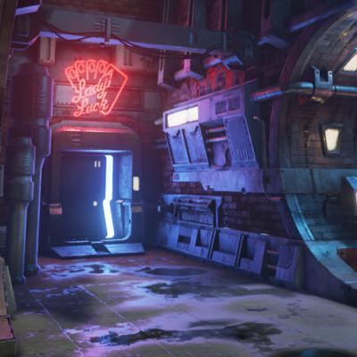 Evozon game studio 9