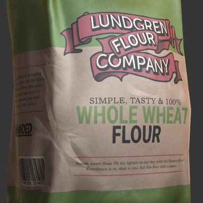 Oskar selin flour01
