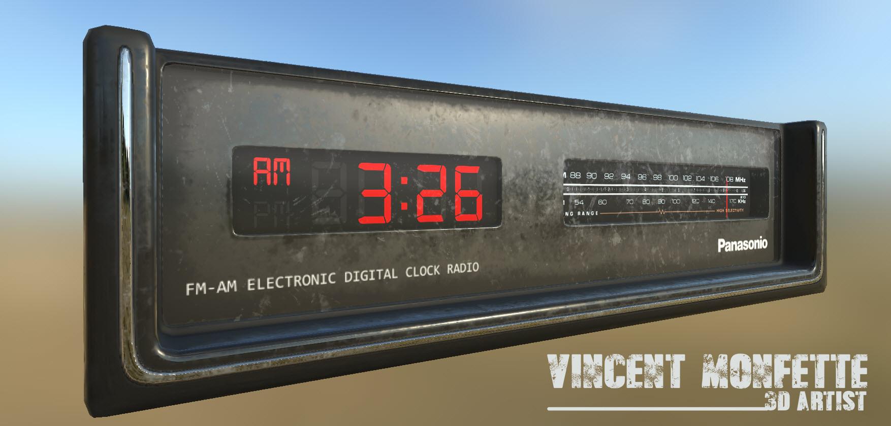 Vincent monfette radioname