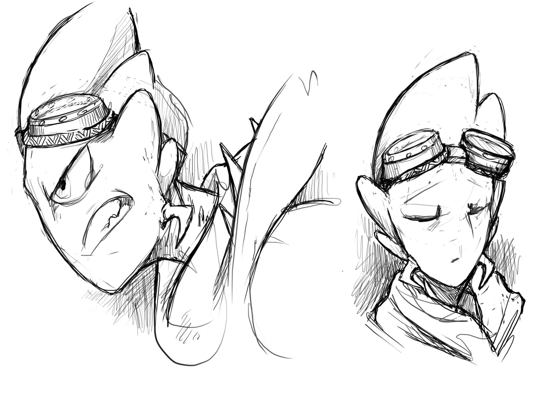 Marie razny marie razny tari sketches by kina axian d9qfz85