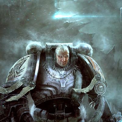 Artemy s maslov stanislav karlovitch the cursed wolf 1