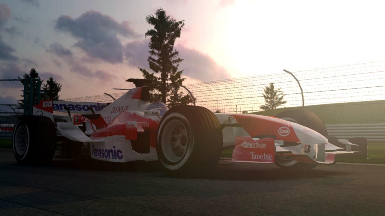 John Dwyer - F1 ChampionShip Edition