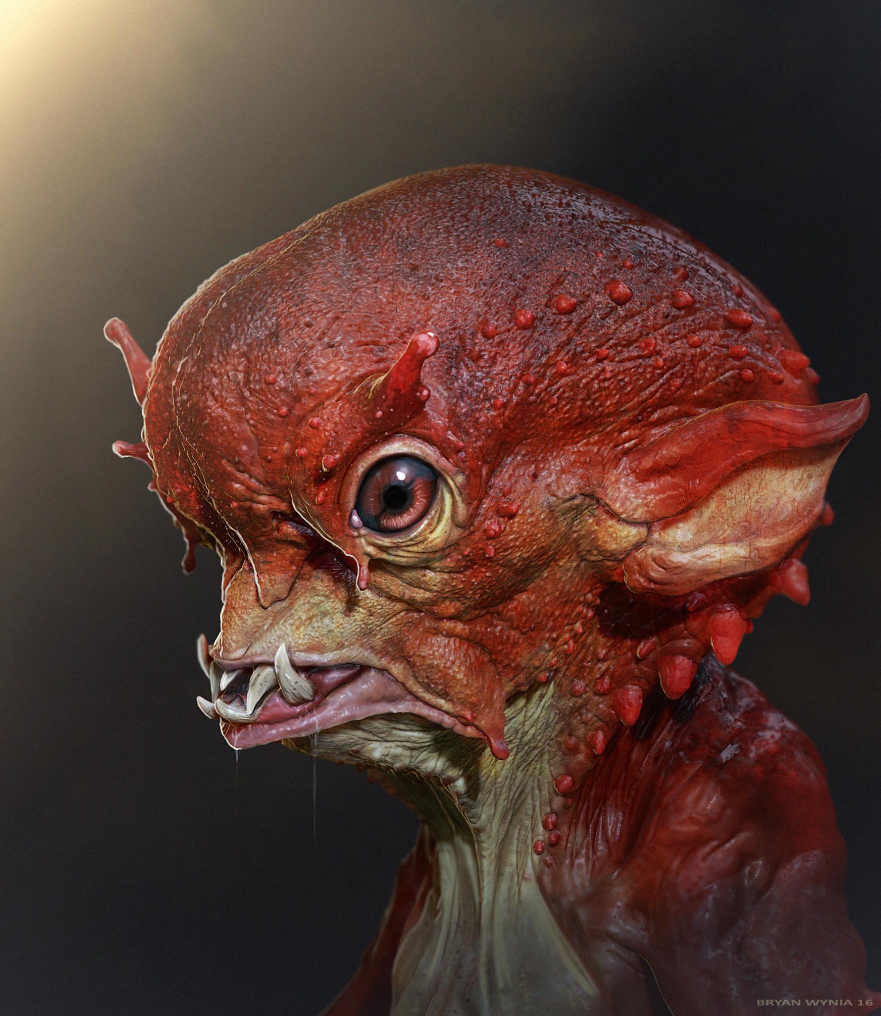того картинки про животных мутантов сайте проектные работы