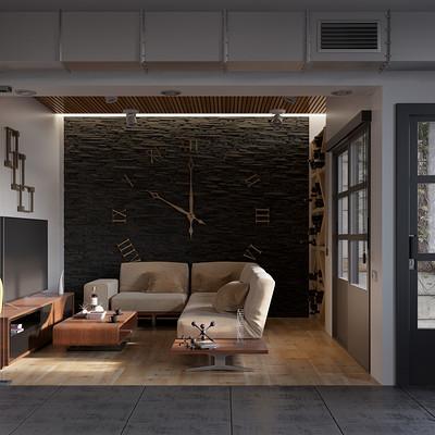 Gor arakelyan living room final 01 beauty