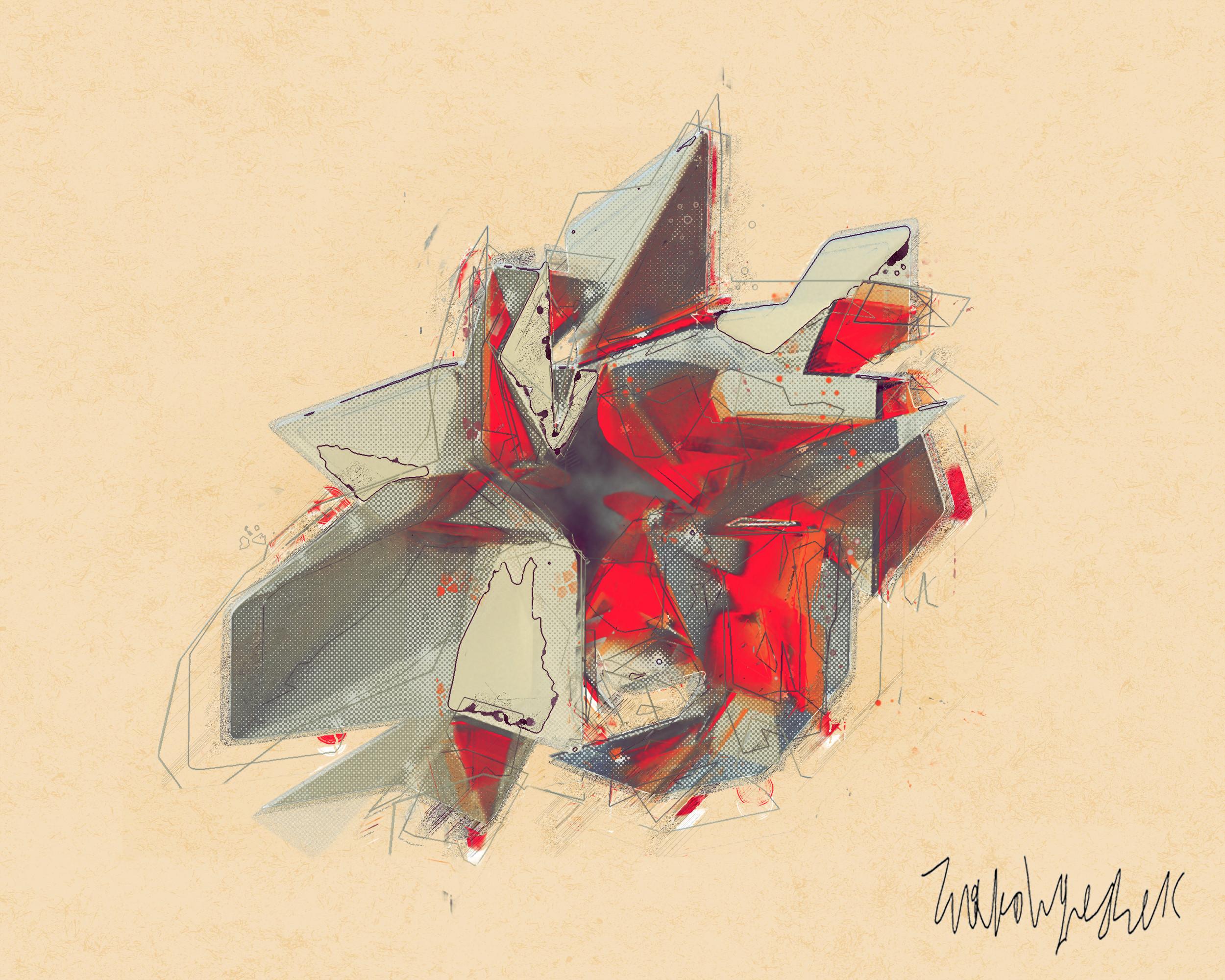 Artwork #1