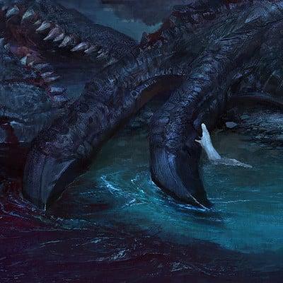 Bayard wu dead dragon