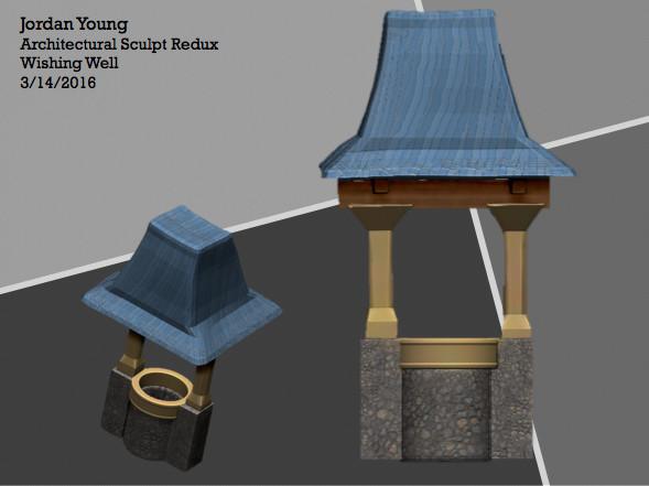 jordan young architecture