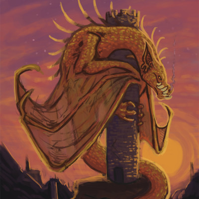 M o hanlon towerdragon copy