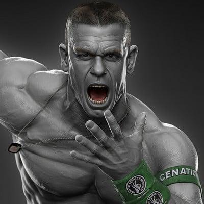 John Cena done for WWE