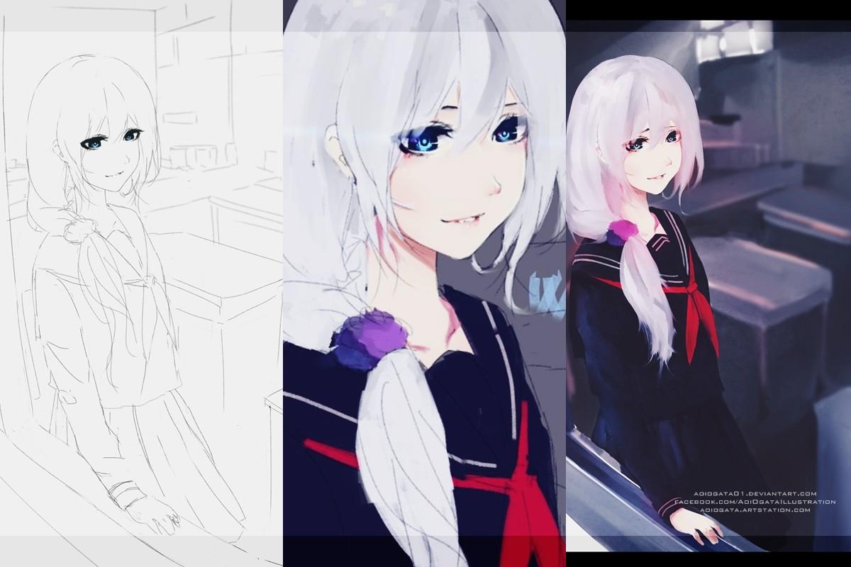 Aoi ogata cats53