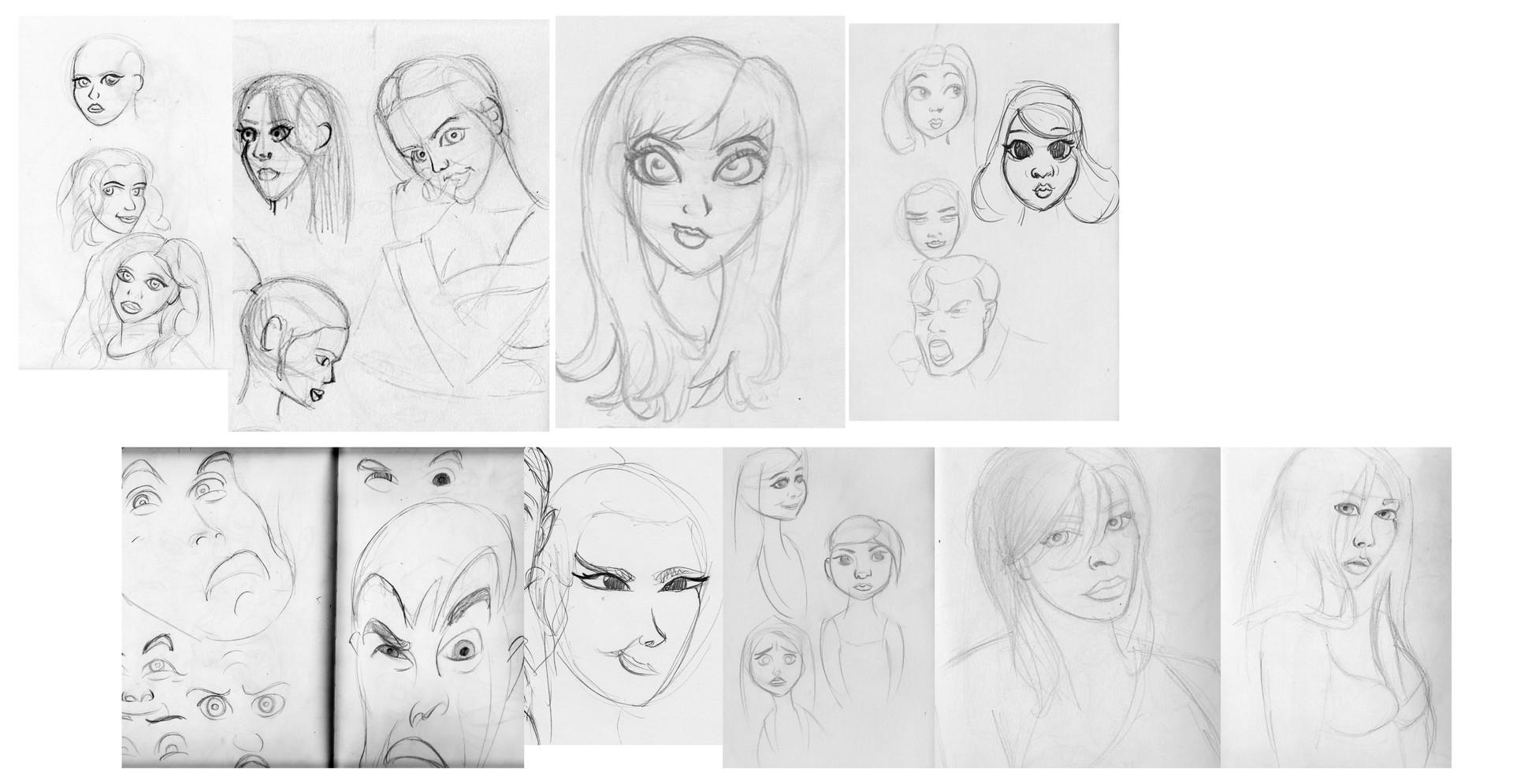 Andrew price collage 4