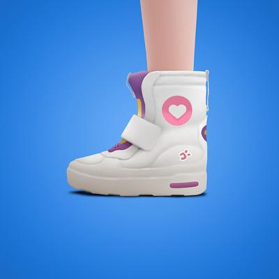 Quan pham tung track 8 shoes 02 lr