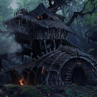 Bryan sola house