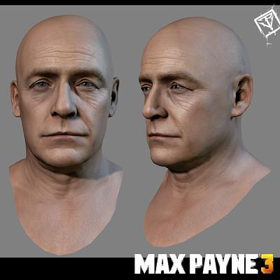 Pablo vicentin max payne head04