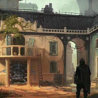 Matthew dobrich dehrgada slum final