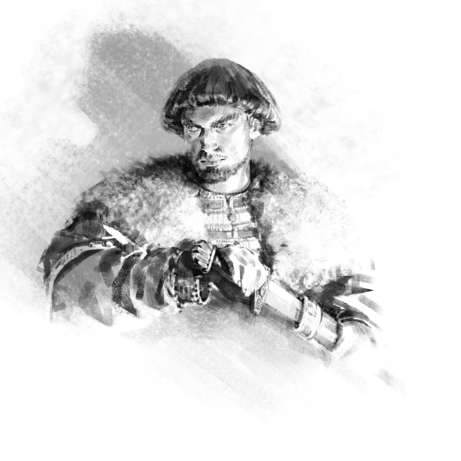 Ivan Tsarevich