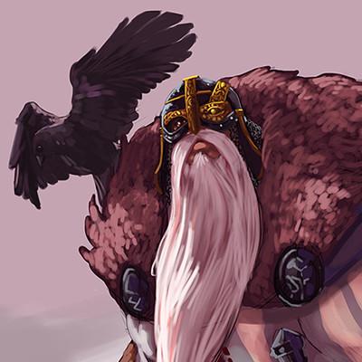 Frost llamzon viking7