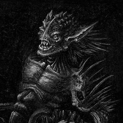 Maciej lorenc dancing devil 30