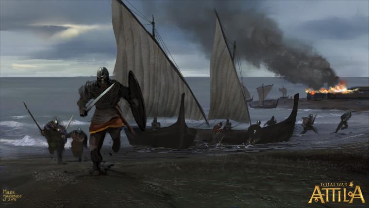 Milek jakubiec cha evpic all raids irish