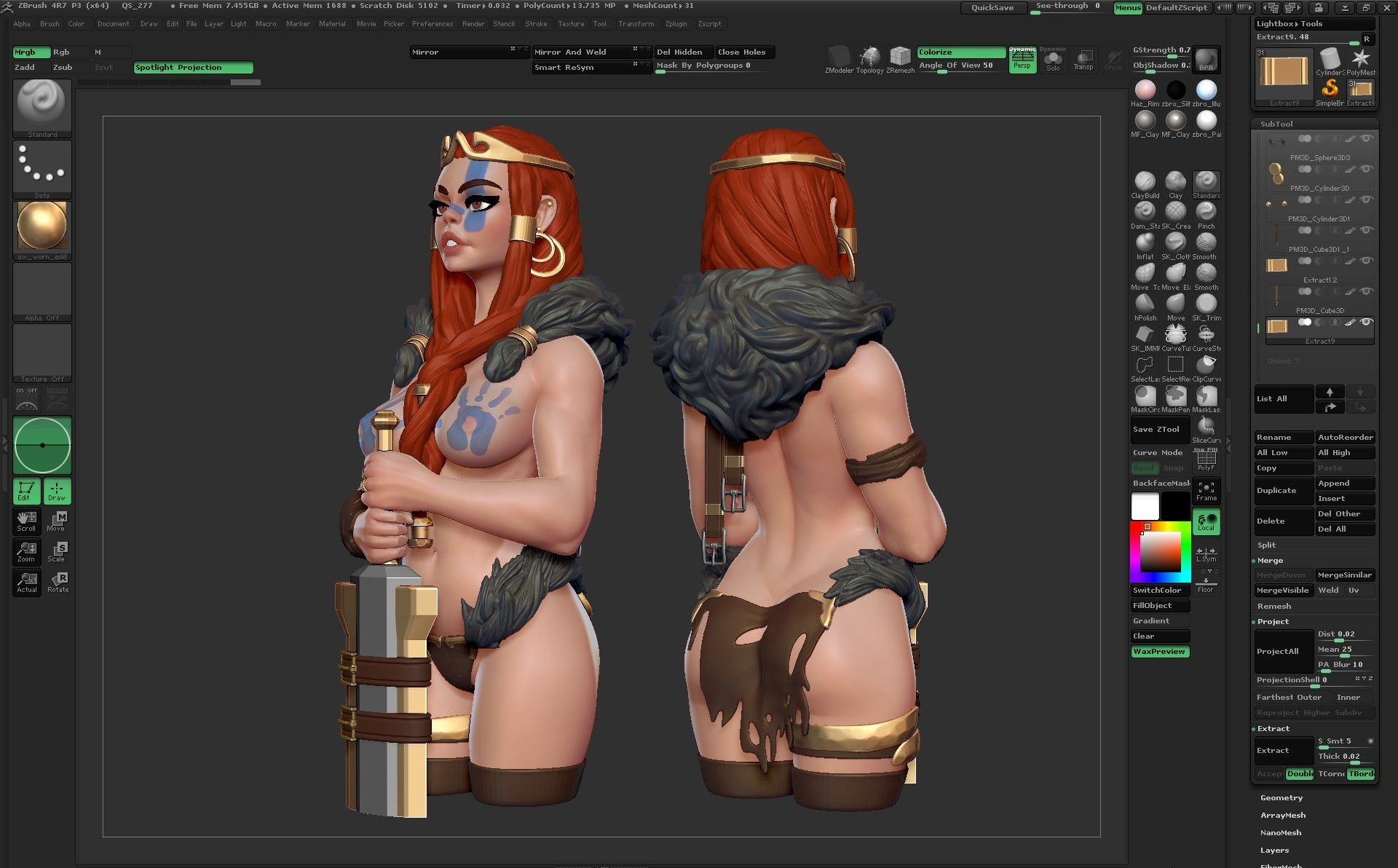 Mercurial forge zbrush64 2016 04 04 23 31 18