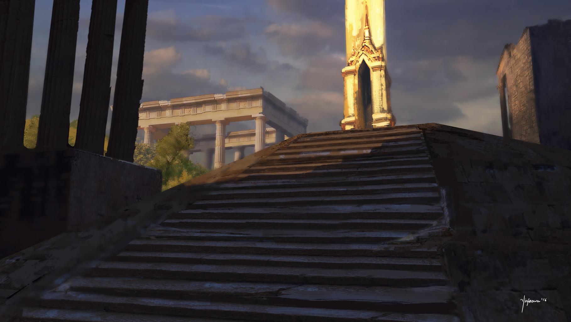 Harrison yinfaowei screenshot 6 final