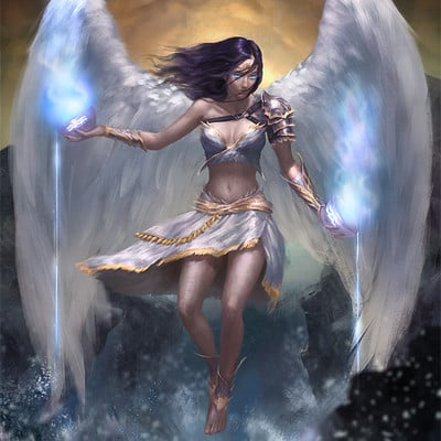 Mario vazquez factiis aqua angel 2