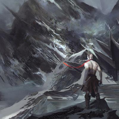 Pablo carpio viking