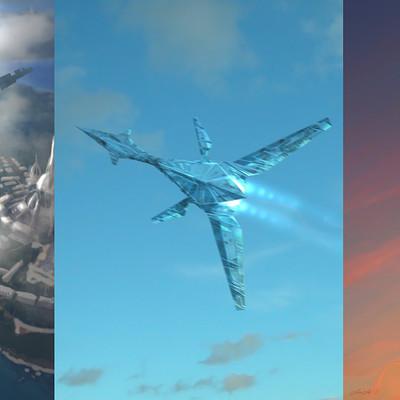 Midhat kapetanovic wonder woman plane
