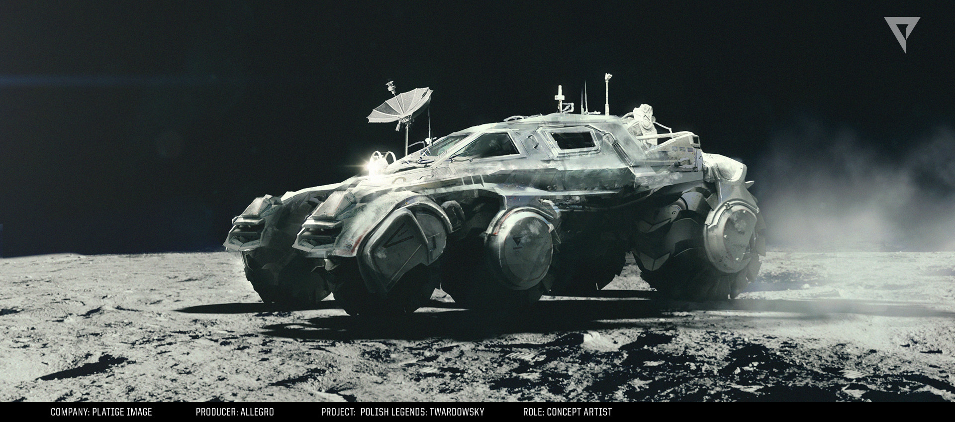 moon rover images - photo #33