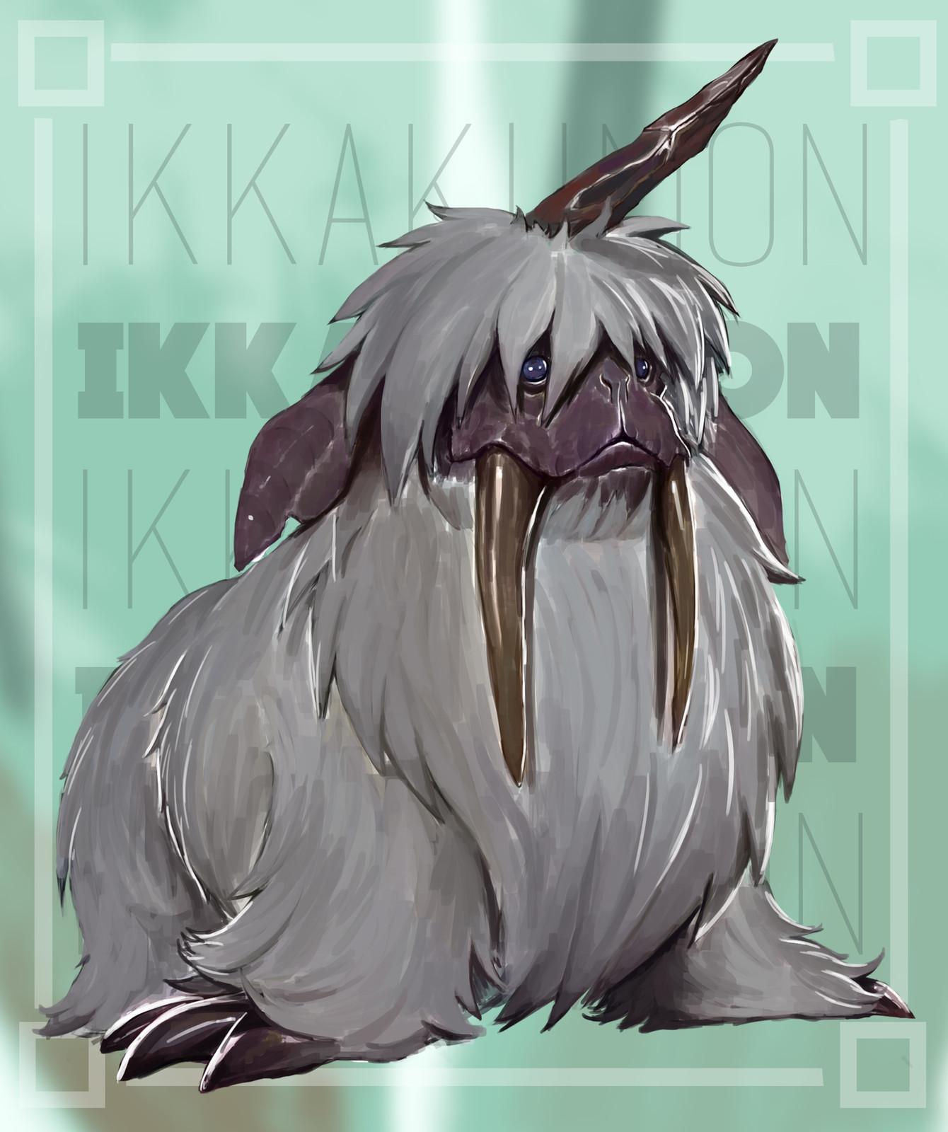 Ikkakumon