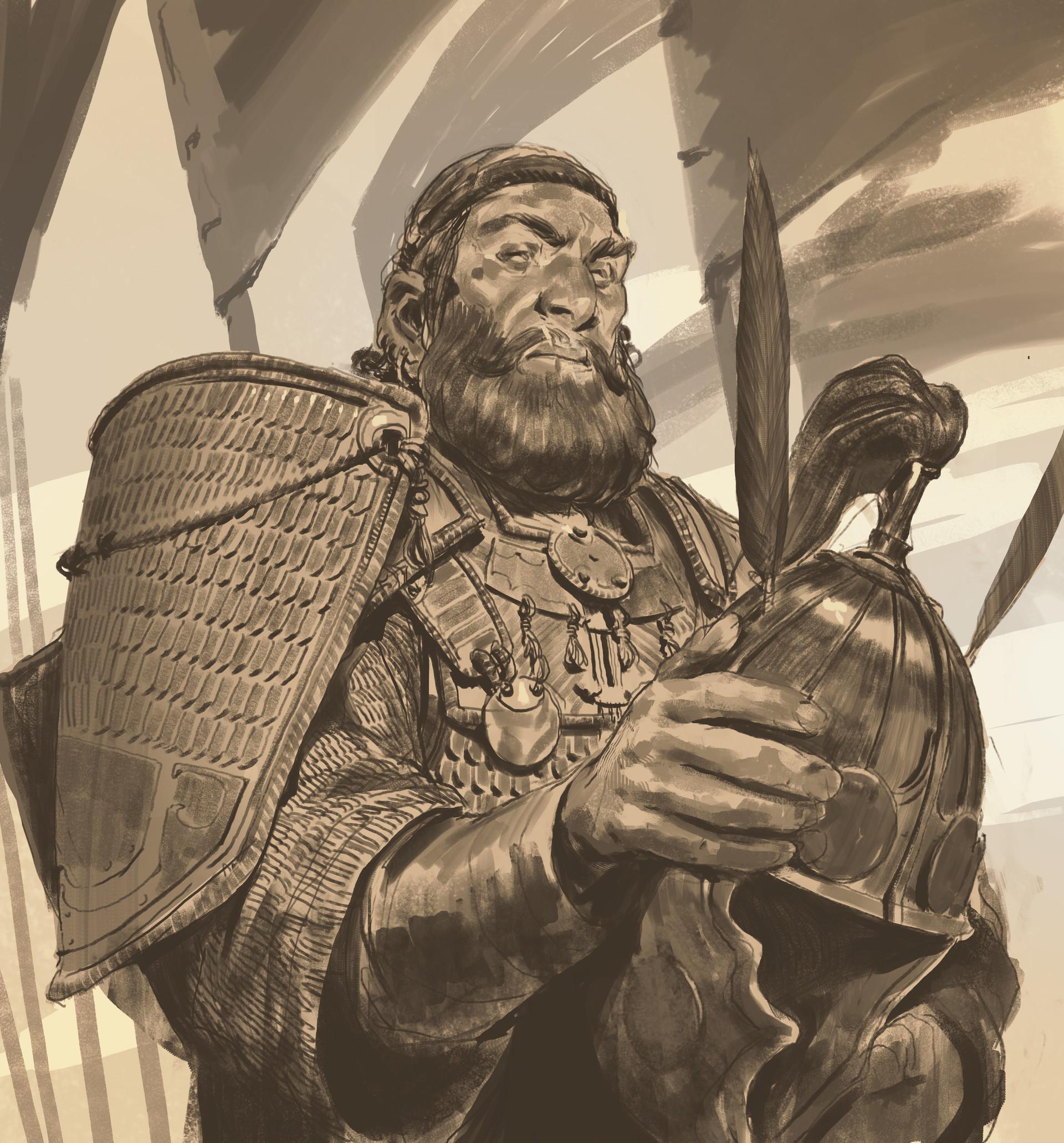 Even amundsen 92 tirsander