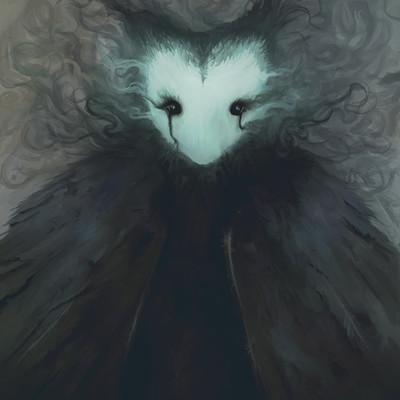 Ari ibarra owl