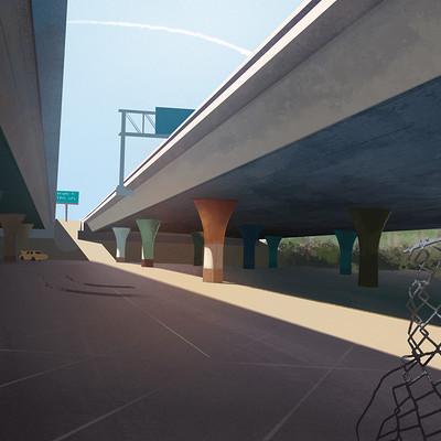 Scott jonsson overpass 05
