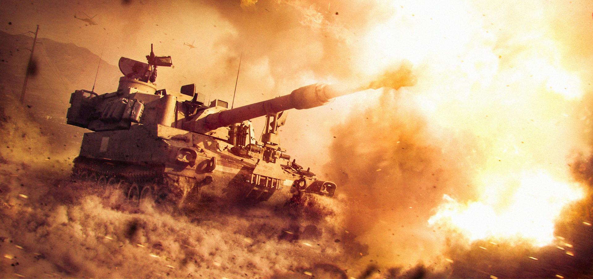Alik sarkisyan shooting paladin opt with bg fin revision more fire