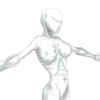 Xyn digital xynsketches rapistharpy