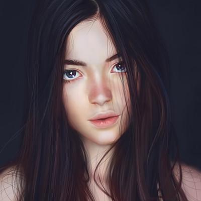 Danh nguyen portrait
