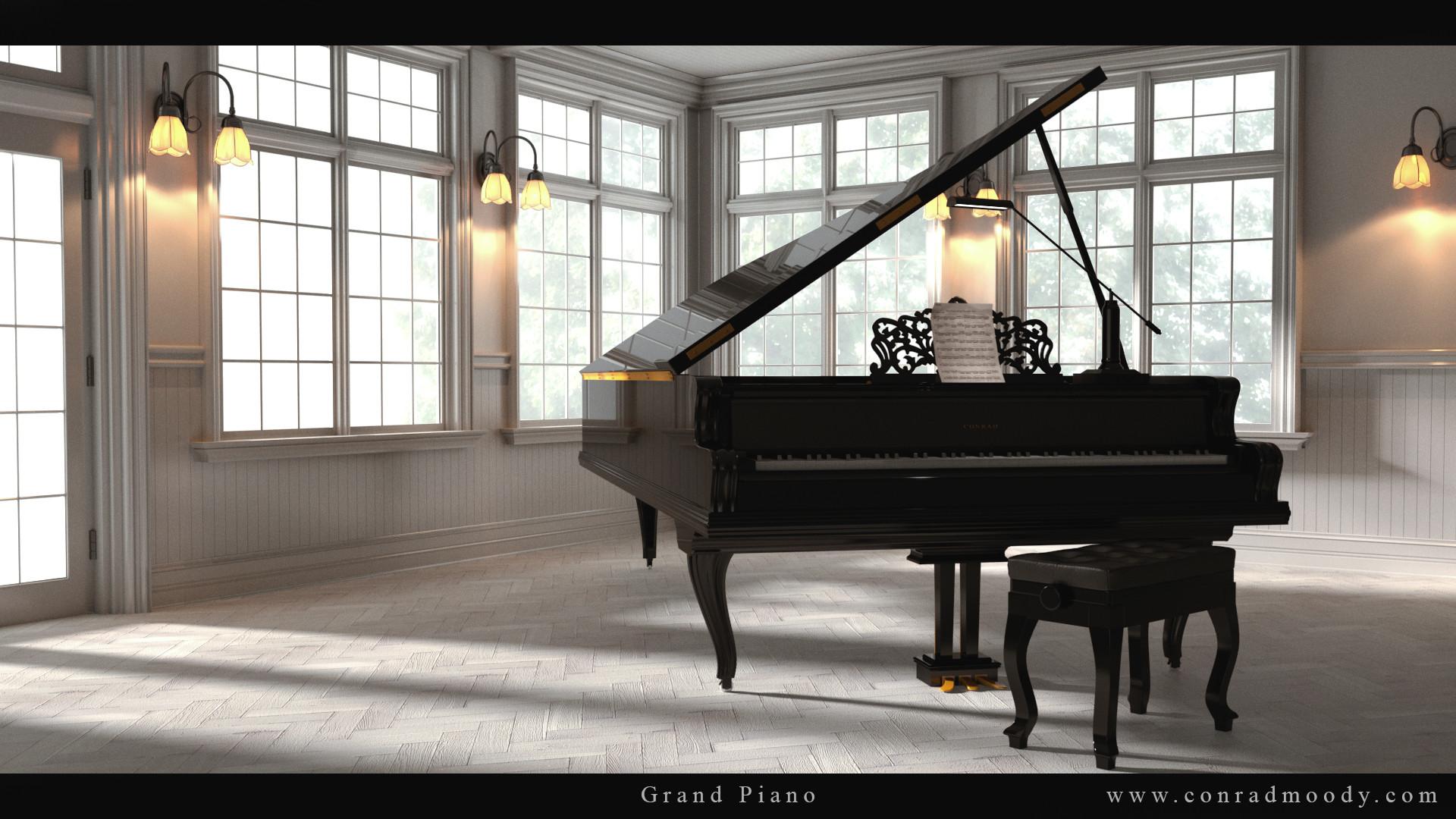 наклеить картинка с роялем вертикальный вам потом