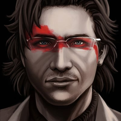 Mary jovino warpaint otacon