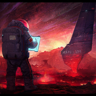 Artyom kim den kosmonavtiki